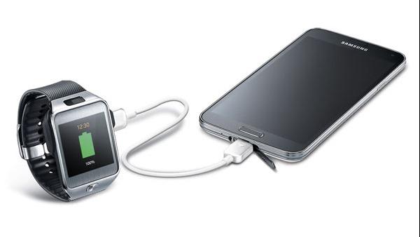 Power Sharing – Samsung anunţă un cablu de care ai nevoie