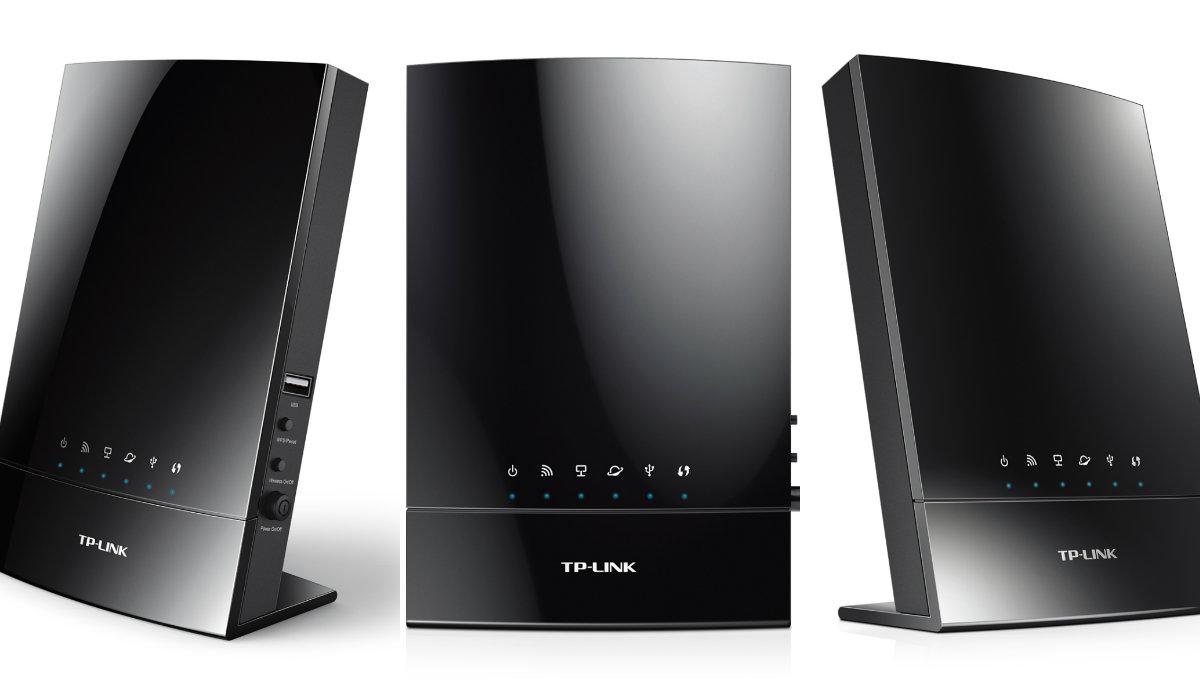 TP-LINK Archer C20i, un router elegant și accesibil
