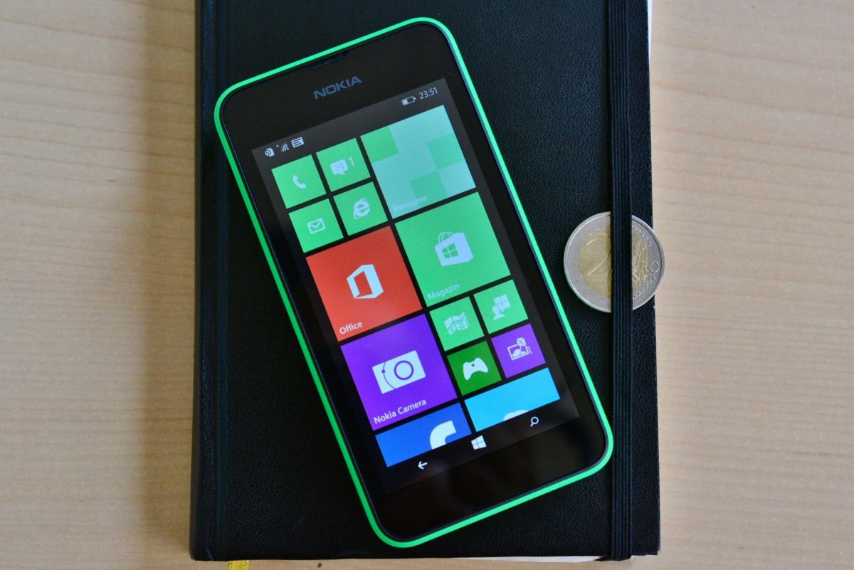 Nokia Lumia 530 – Windows Phone 8.1 nu a fost vreodată mai accesibil [REVIEW]