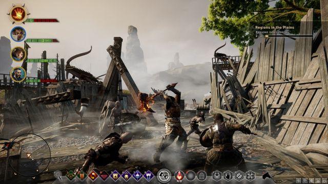 Dragon Age: Inquisition promite suport pentru 4K, Mantle, și multe altele