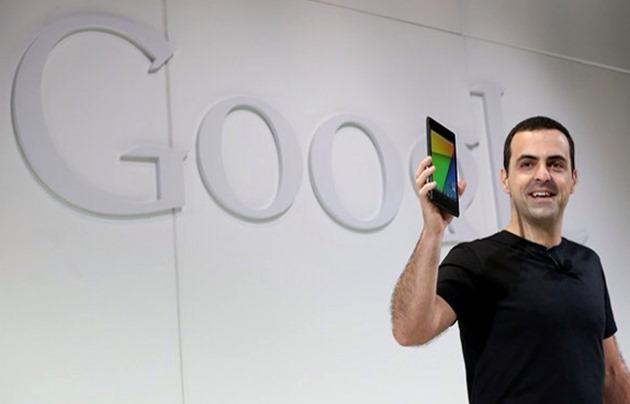 Hugo-Barra xiaomi android ex-vp