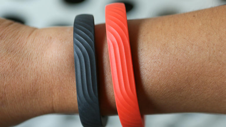 Orange are un nou purtabil: UP24 by Jawbone monitorizează somnul și activitatea fizică