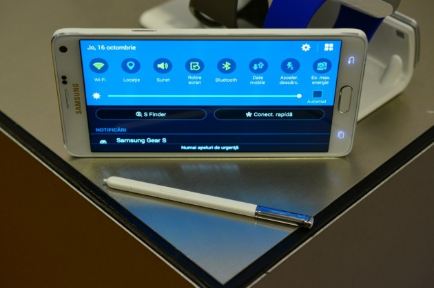 Lansare Samsung Galaxy Note 4 in Romania FOTO Razvan Baltaretu Playtech (11)