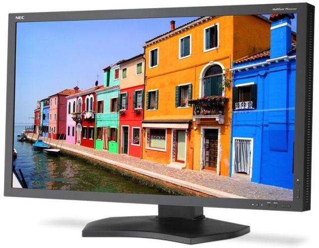 NEC lansează cel mai performant monitor al său, cu rezoluție UHD desigur