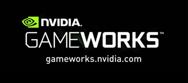 NVIDIA GameWorks Ubisoft Assassin's creed unity