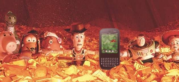 Pixi_ToyStory3 webos hp