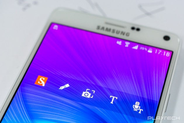 Samsung Galaxy Note 4 review Playtech (16)