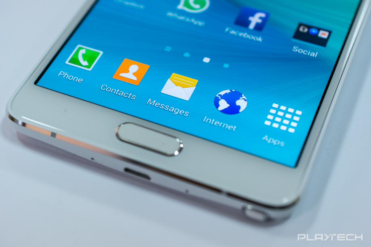 Samsung Galaxy Note 4 review Playtech (5)