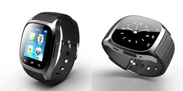 Evolio X-watch, primul smartwatch sub brand românesc ajunge în magazine în 2015
