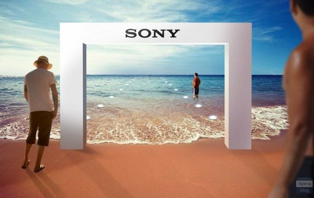 Sony-Xperia-Aquatech-Store