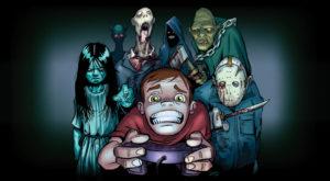 Top cinci jocuri pentru Halloween pe care să le joci cu lumina aprinsă