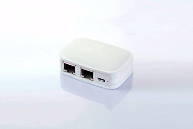 Anonabox este un router perfect pentru anonimitate online și a strâns o sumă record pe Kickstarter