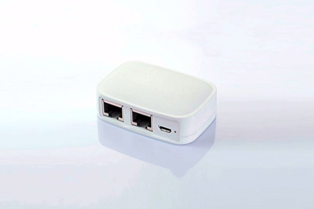 anonabox tor router
