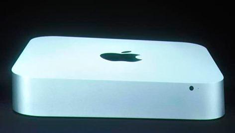 A trecut mult timp, dar Apple şi-a adus aminte de Mac mini