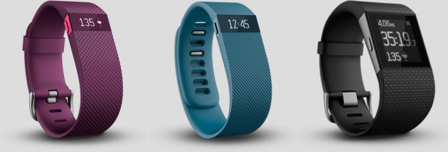 collage fitbit