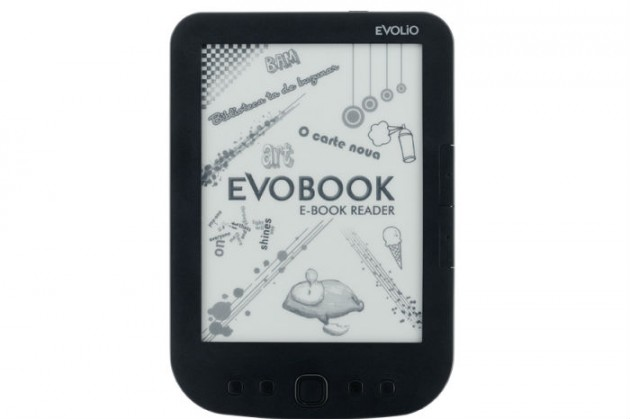 ebook evobook