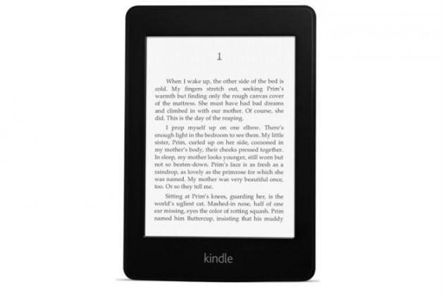 ebook paperwhite