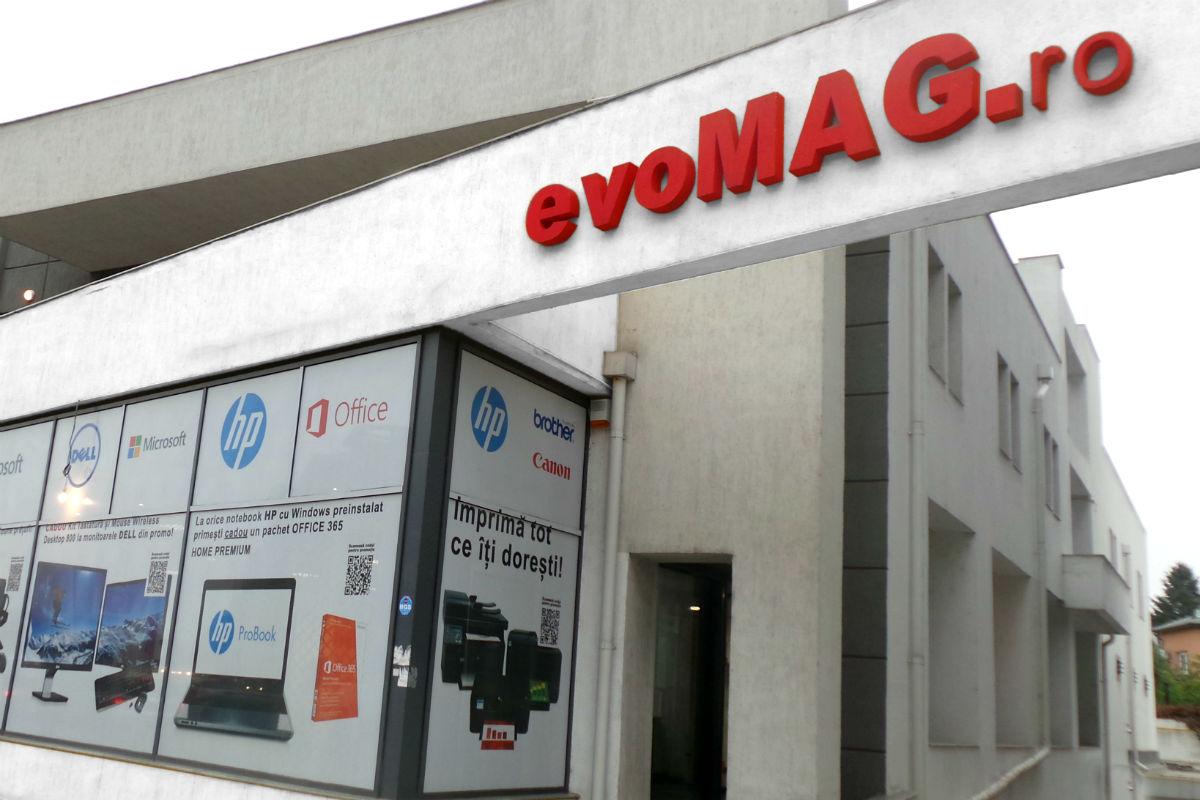 Încălzire înainte de Black Friday: evoMAG anunță reduceri înainte de Vinerea neagră 2014