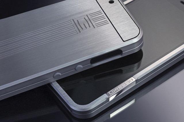 Cea mai scumpă carcasă de iPhone 6 costă 3.000 de dolari