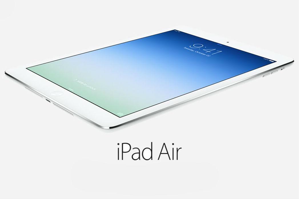 Cele mai bune informații despre iPad Air 2 și iPad mini 3 tocmai au venit de la Apple