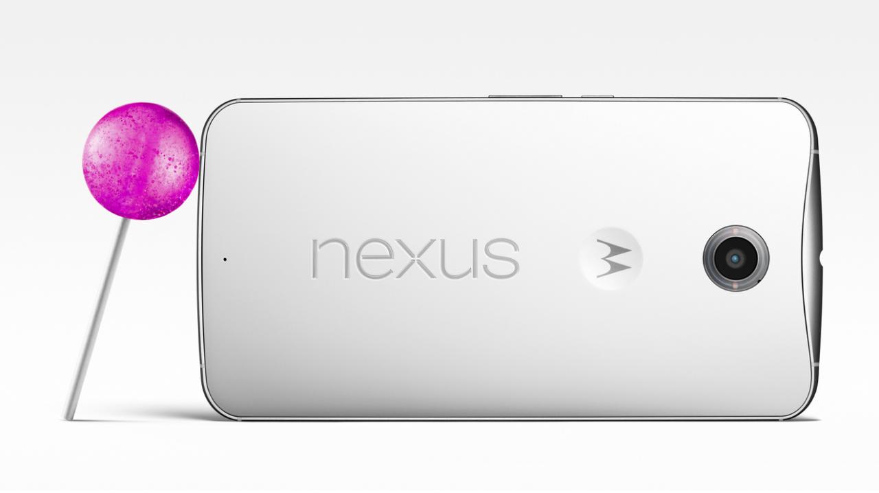 Nexus 6 și Android 5.0 Lollipop, primele impresii: Camera foto merită toată atenția