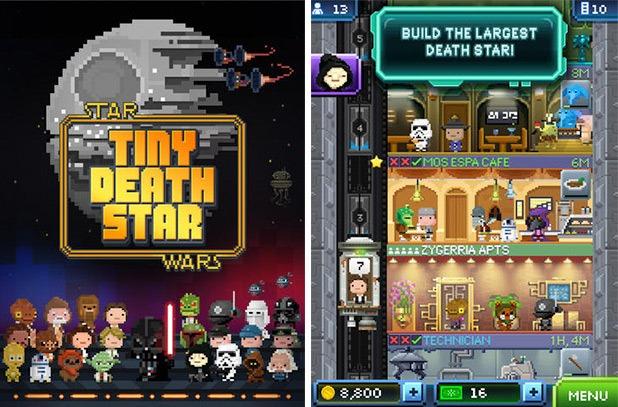 Disney stinge becul la un alt joc din universul Star Wars