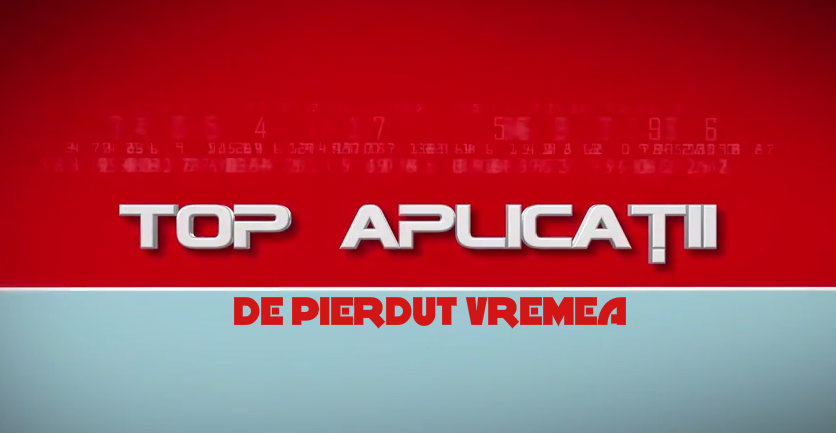 Top aplicații PLAYTECH: Aplicații de pierdut vremea [VIDEO]