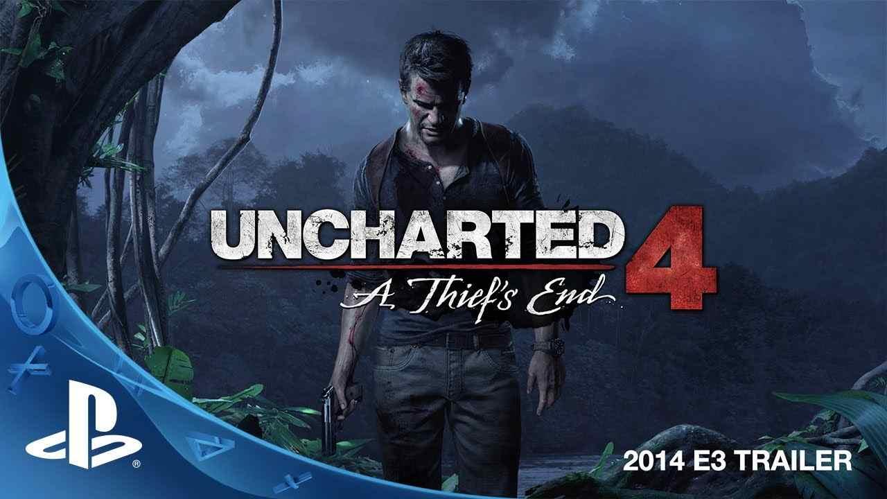 O imagine din Uncharted 4 dezvăluie grafica incredibilă a personajelor