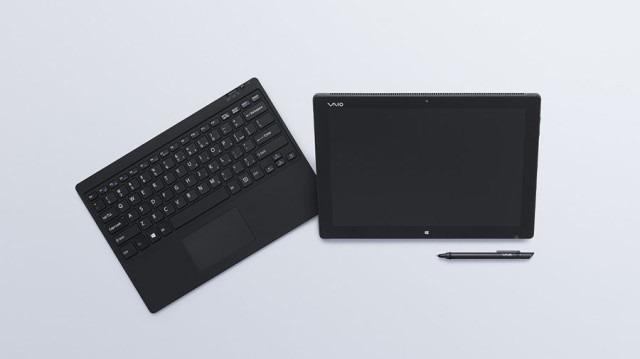 Există viață după Sony: sub marca VAIO, Japonia are rival pentru Microsoft Surface