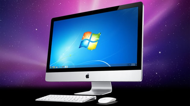 windows-7-apple-mac drivers pc
