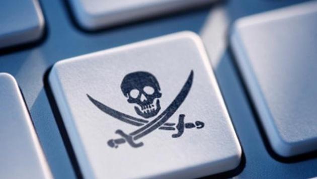 Android-Piratare