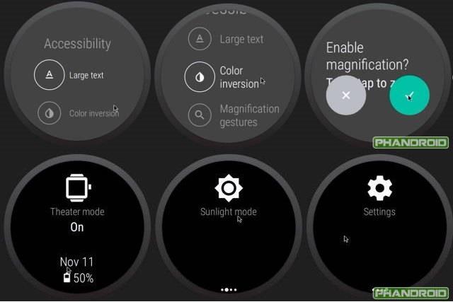 Android Wear primeşte o actualizare importantă. Acestea sunt primele detalii