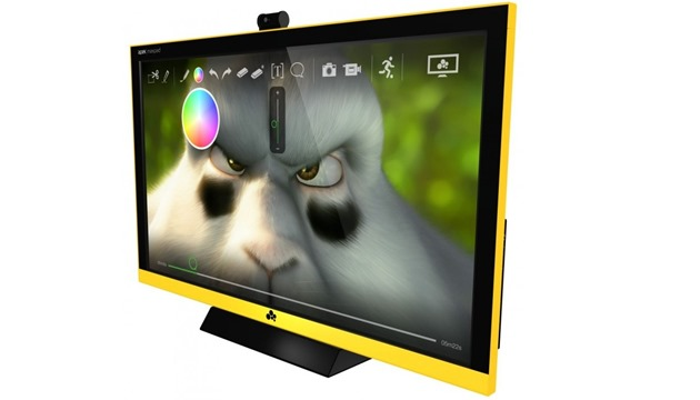 Apek Maxpad Windows 8.1 TV MediaPad