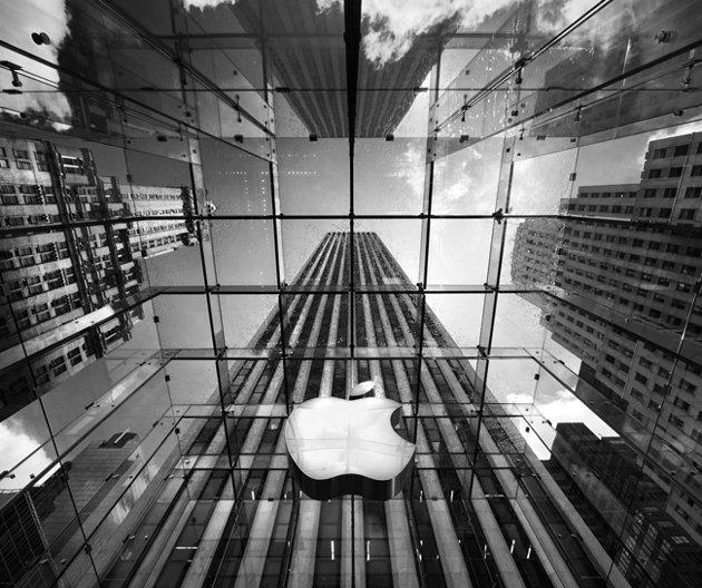 Apple, primul în topul Forbes pentru cele mai valoroase companii