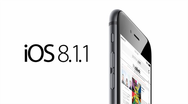 Apple iOS 8.1.1 jailbreak
