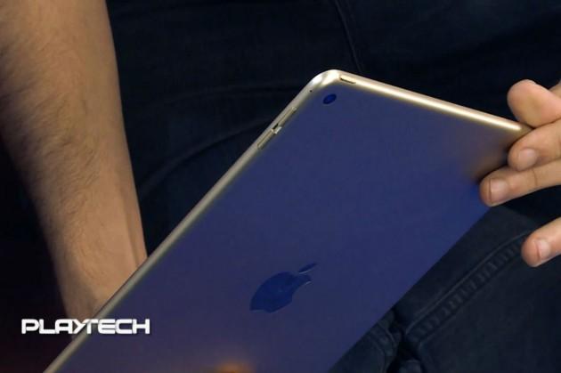 Apple iPad Air 2 la Playtech (3)