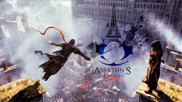 Review Assassin's Creed