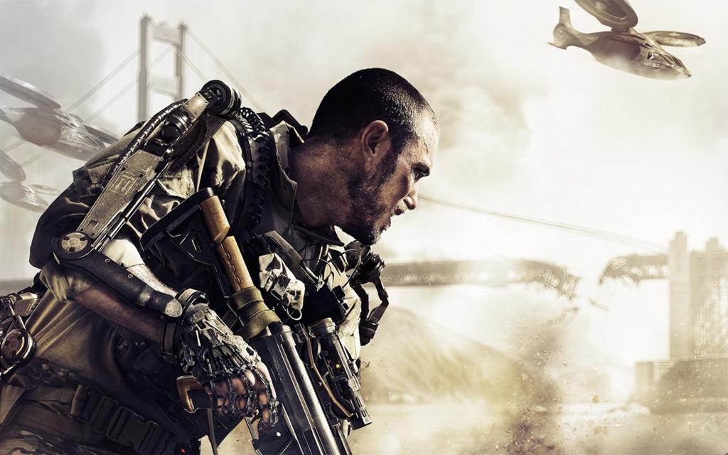 Cum rezolvi problemele Call Of Duty Advanced Warfare pe PS4 şi Xbox One?