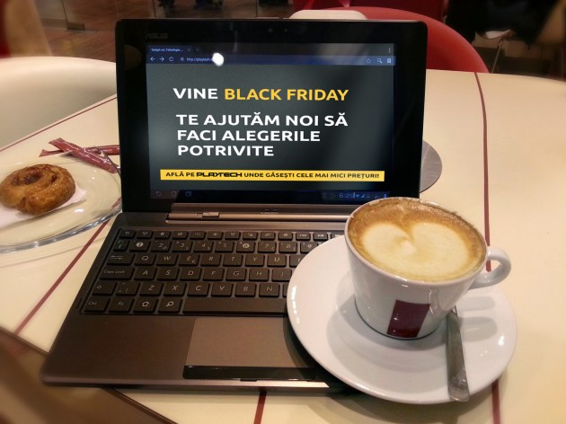 Cele mai atractive reduceri de Black Friday 2014, in magazinele din Romania