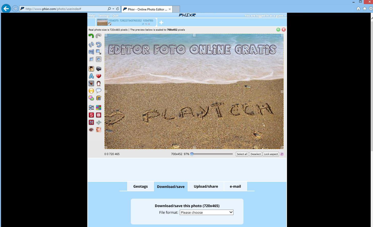 editor foto online gratis imageoid