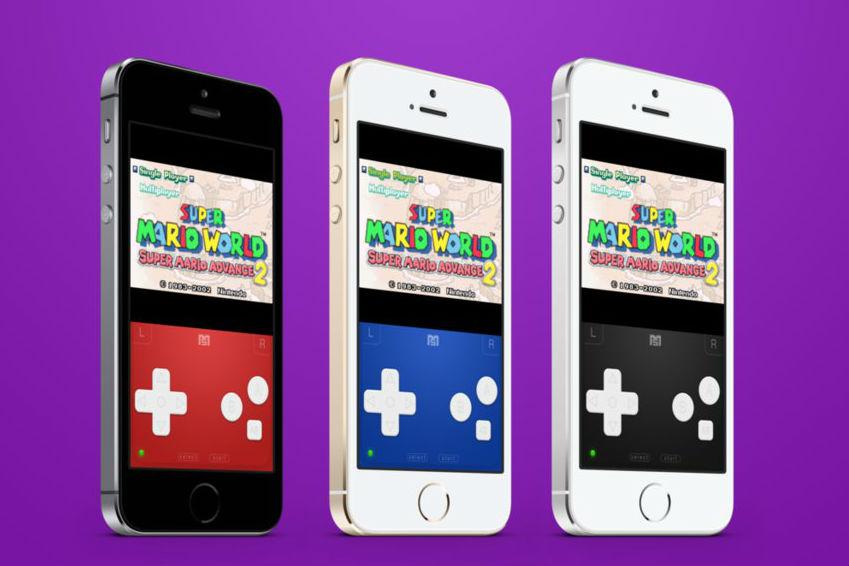 GBA4iOS, emulatorul jocurilor copilăriei, revine pe iPhone și nu trebuie să faci jailbreak