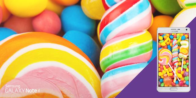 Android 5.0 Lollipop și suportul pentru memoria extensibilă