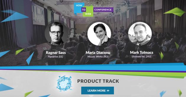 HTW Product Track
