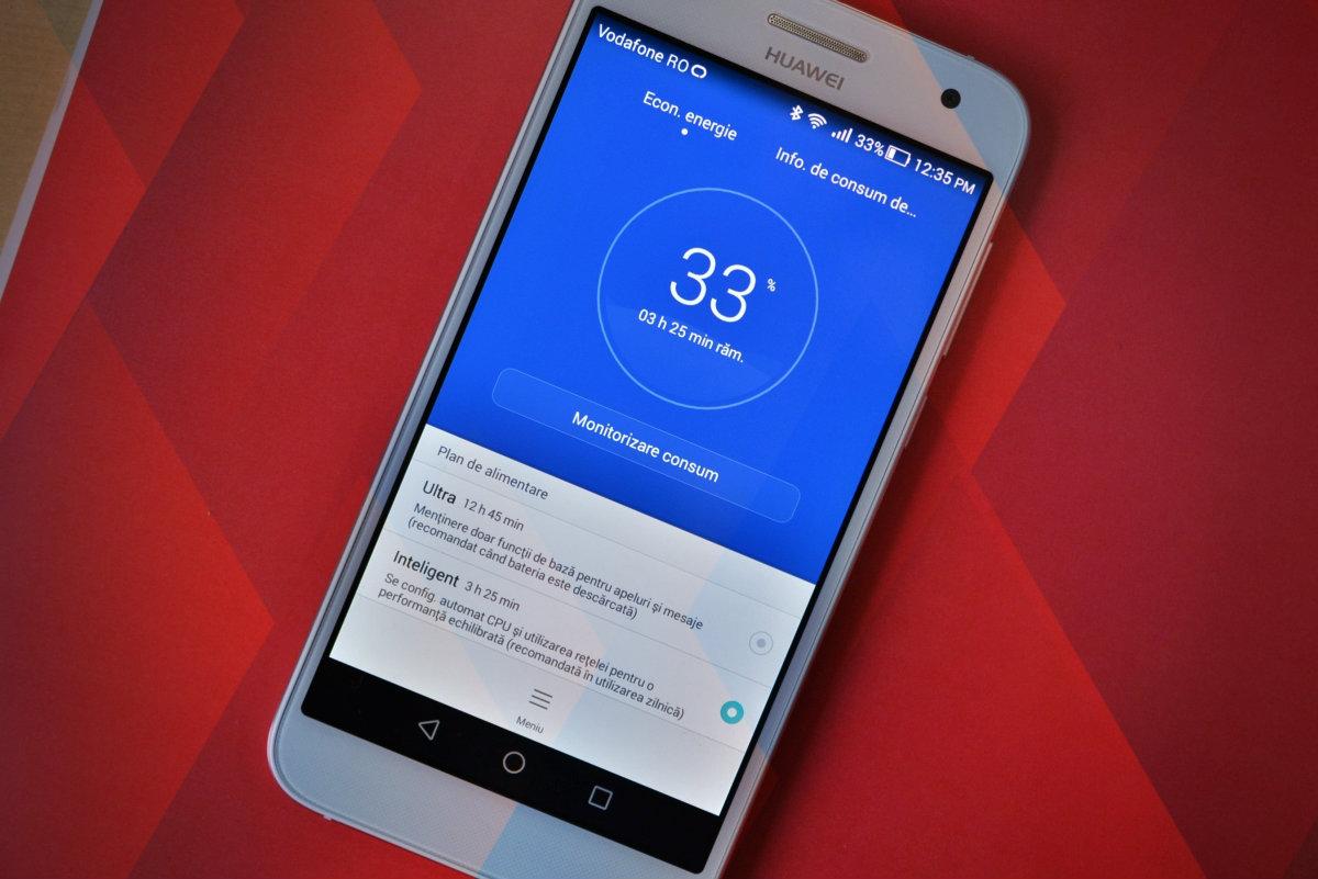 "Huawei Ascend G7 – ""Glonțul de argint"" tras spre iPhone 6 Plus și Galaxy Note 4"