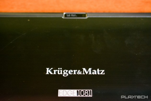 Kruger&Matz tableta Windows 8 review Playtech (12)