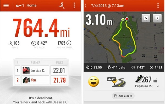 Nike+Running-Google-Fit