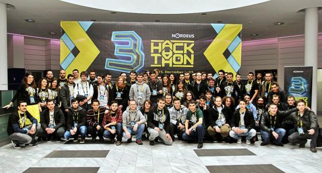 Nordeus-Hackathon