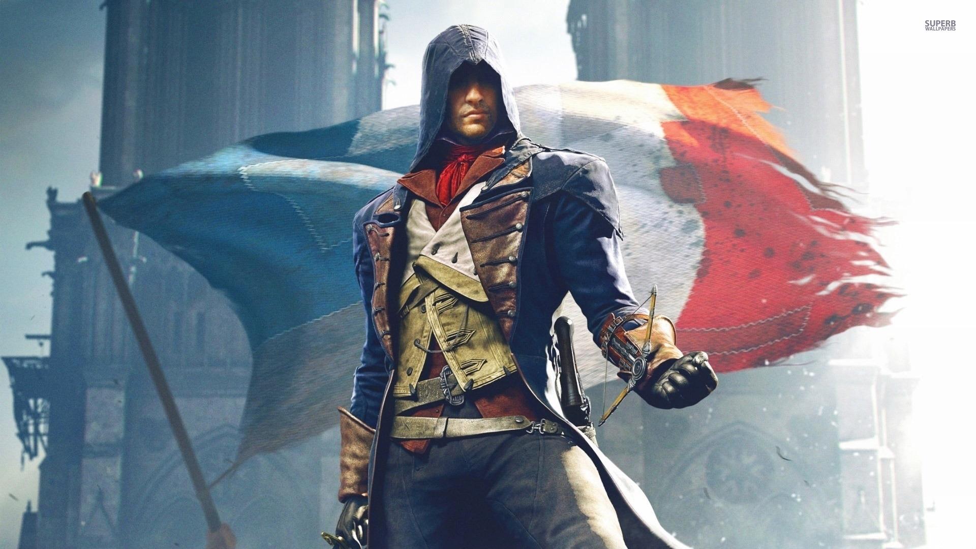 Assassin's Creed Unity – Jocul în care măcar ai ce vedea, că de jucat mai puțin [REVIEW]