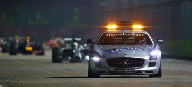 Safety-Car-Formula-1