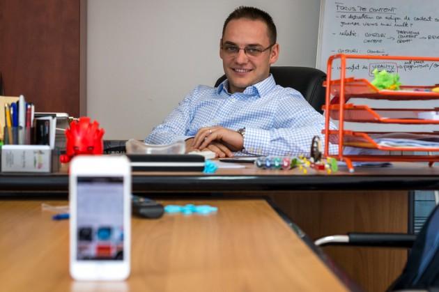 Sergiu Biris, fondator Zonga, interviu Playtech-0016